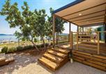 Villages vacances Dubrovnik - Lavanda Mobile Homes-4