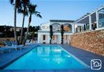 Location vacances Benissa - Abahana Villas El Palmeral-4