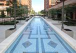 Location vacances Toronto - Gorgeous Lawrence Ave Aprt by Simply Comfort-3