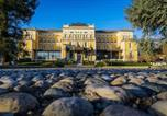 Hôtel Ferno - Hotel Villa Malpensa-1