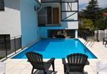 Location vacances Villa General Belgrano - Posada Mia Nonna-2