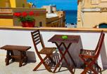 Location vacances Trapani - Belvedere Rooms and Terrace-1