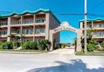 Location vacances  Belize - Suite C303 Mara Laguna-4