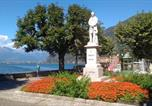 Location vacances Bellano - Apartment with garden and terrace beautiful lake view-4