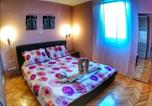 Location vacances Split - Apartments with a parking space Split - 13187-2