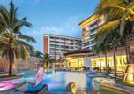 Hôtel Karon - The Beach Heights Resort-1