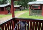 Camping Nykøbing Sjælland - Nyrup Camping & Cottages-2