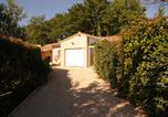 Location vacances Vaison-la-Romaine - Au Laventin-2