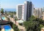Hôtel Meltem - Olbia Hotel-1