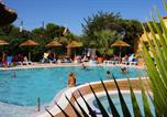 Camping avec Piscine Hyères - Camping International-2