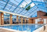 Hôtel Mishawaka - Varsity Clubs of America South Bend By Diamond Resorts-3