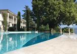 Location vacances Ponte Tresa - Lake Front 138-1