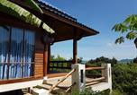 Villages vacances Ko Yao Yai - Esmeralda View Resort-1