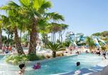 Camping avec Accès direct plage Hérault - Camping Le Castellas-3
