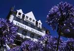 Hôtel Plouha - Hôtel Bellevue-3