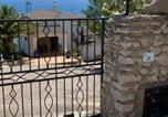 Location vacances Les Coves de Vinromà - Breizas-4