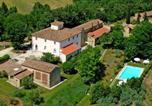 Location vacances Poggibonsi - Agriturismo La Moraia-1