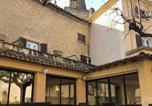 Hôtel Chabrillan - Logis La Maison Bonnet-2
