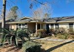 Location vacances North Charleston - Cozy & Quiet 4bd Home Perfect for Family Vacation-2