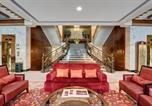 Hôtel Sharjah - Sahara Beach Resort & Spa-3