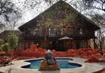 Location vacances Marloth Park - Ivory Sands Safari Lodge-2