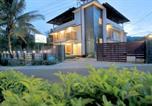 Villages vacances Idukki - Ayursakthi Riverdale Resorts-1
