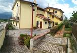 Location vacances Le Campo Imperatore - Appartamenti turistici - Aurora-3