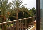 Location vacances Valle Gran Rey - Apt El Molino 2a-2