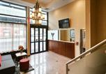 Hôtel Brooklyn - Best Western Plus Arena Hotel-1