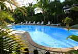 Hôtel Guadeloupe - Habitation Grande Anse-1