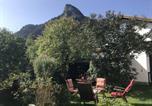 Location vacances Ohlstadt - Ferienwohnungen im Mussldomahaus-4