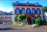 Hôtel Coblence et la forteresse d'Ehrenbreitstein - Romantik Hotel Villa Sayn-2