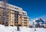 Hôtel Valmeinier - Résidence Kocoon Les Karellis - Forfait 7 jours inclus-1