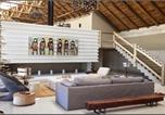 Hôtel Windhoek - Namibia Villa Zula Bed & Breakfast-3