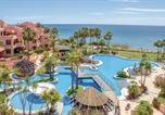 Location vacances Estepona - Apartment Mar Azul Ctra de Cadiz Km-1