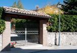 Location vacances Alfedena - Appartamenti De Sanctis-2