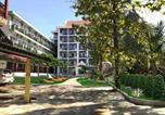 Hôtel Vang Vieng - Hotel Vilayvong-2