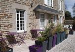 Hôtel Dinan - Chambres d'hôtes et gîte La Renardais-1