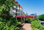 Hôtel 4 étoiles Sarreguemines - Best Western Victor's Residenz-Hotel Rodenhof-2