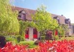 Location vacances Happonvilliers - House Les hautes bruyères-1
