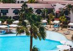 Villages vacances Willemstad - All Inclusive Plaza Beach Resort Bonaire-3