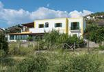 Location vacances Leni - Cozy Holiday Home in Lingua on an Island-3