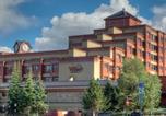 Location vacances Breckenridge - Chateaux #1025-2