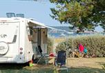 Camping avec Piscine Mèze - Camping Beau Rivage-4