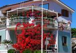 Location vacances Villacidro - Il giardino all'angolo-1