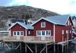 Location vacances Bodø - Seaview cabin Reine, Lofoten-3