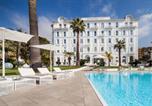 Hôtel 5 étoiles Roquebrune-Cap-Martin - Miramare The Palace Resort-1