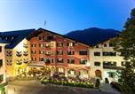 Hôtel Kitzbühel - Hotel Tiefenbrunner-1