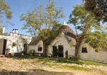 Location vacances Crispiano - Masseria Tagliente-4