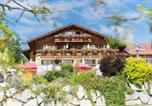 Hôtel Bad Kohlgrub - Parkhotel am Soier See-1